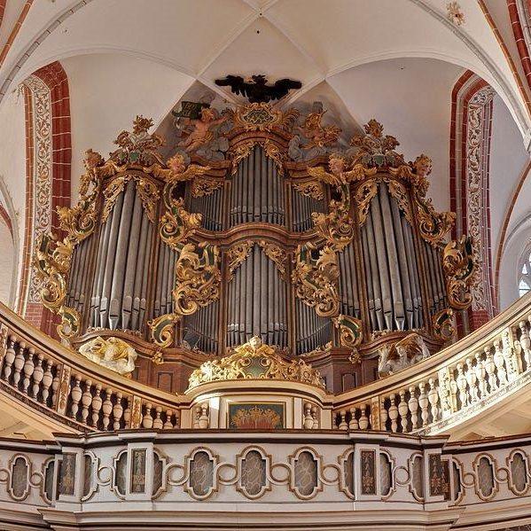 Klangdimensionen St. Katharinen